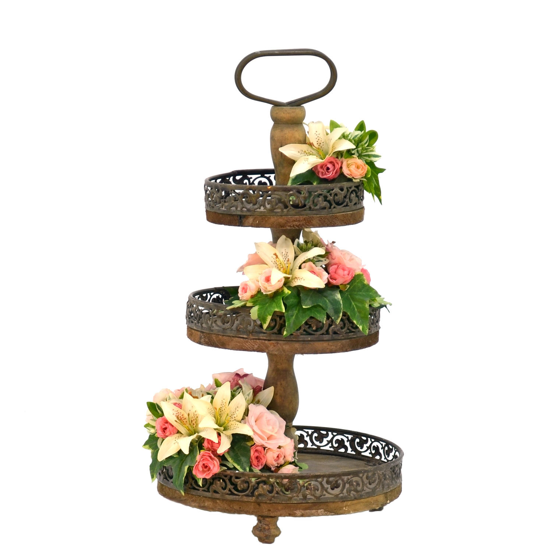 Frou frou flowers treasures floral arrangement floral arrangement floral arrangement izmirmasajfo Images
